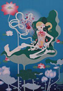 Chiho Aoshima: Ero Pop