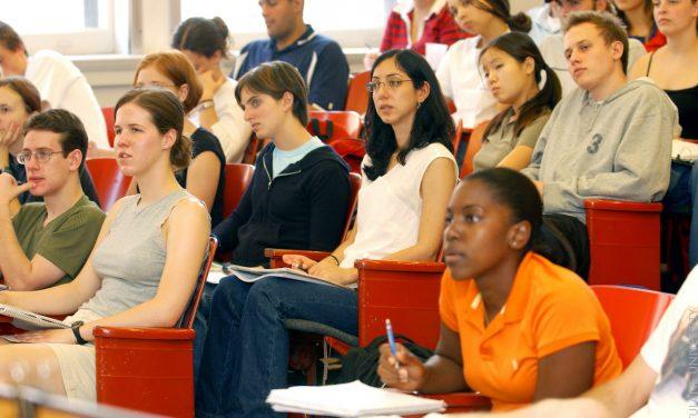 Ranking, Escolas, Segregação e Racismo
