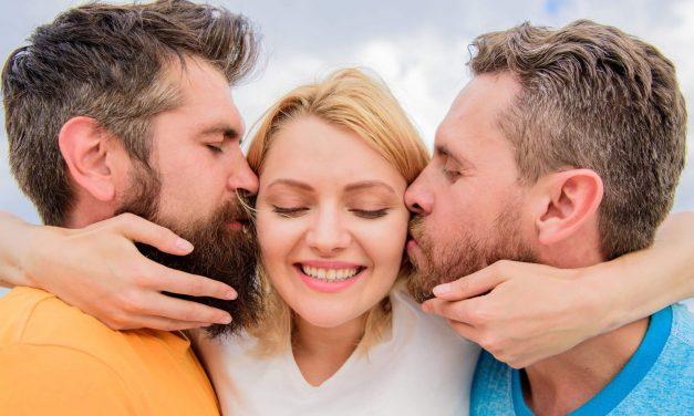 Resposta a um ensaio sobre a monogamia